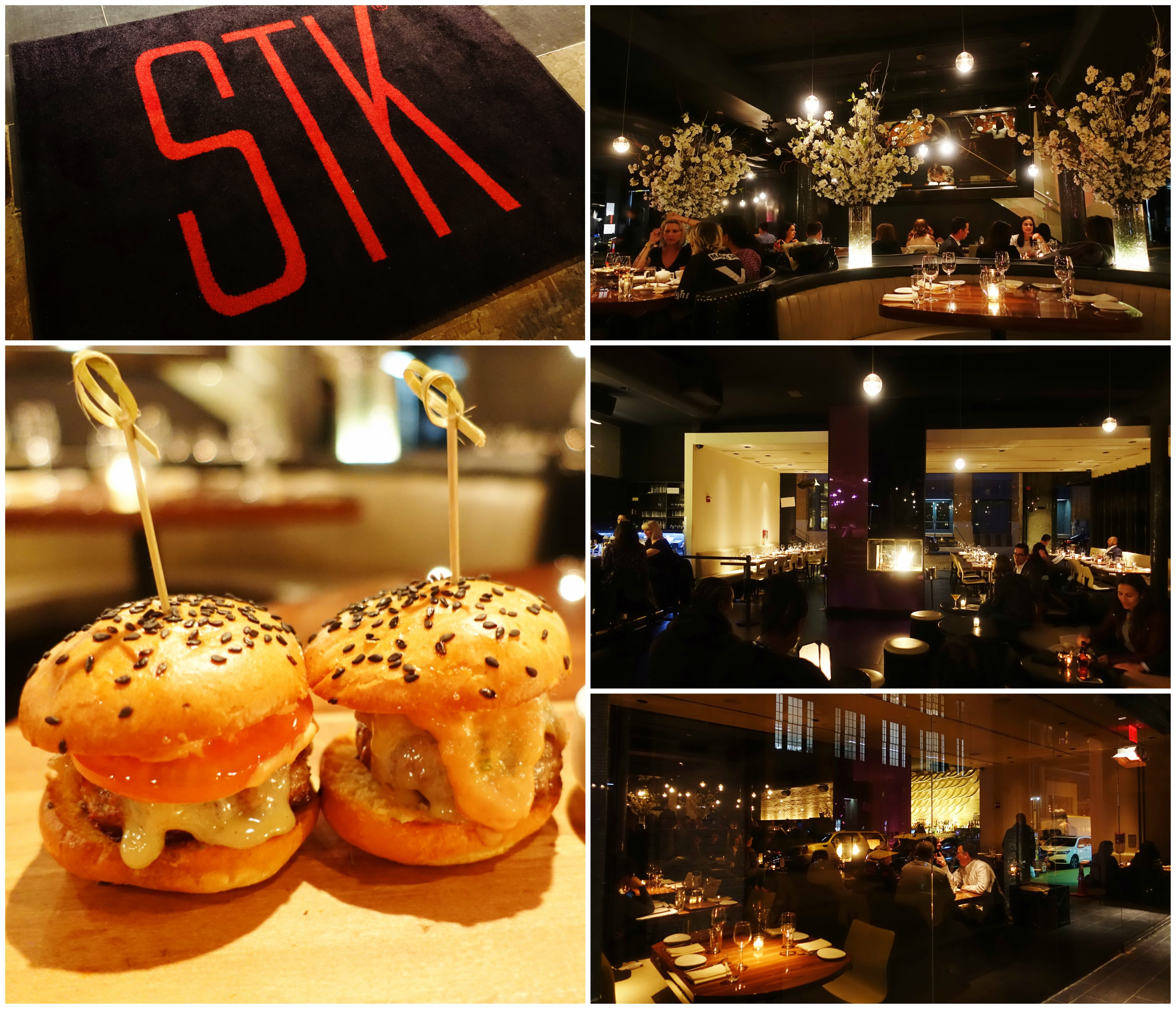 STK Downtown - New York City