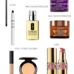 Friday Favorites : 5 Beauty Essentials