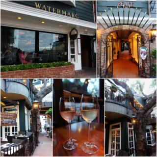 Best Seafood Paella: Watermarc Restaurant | Laguna Beach, CA