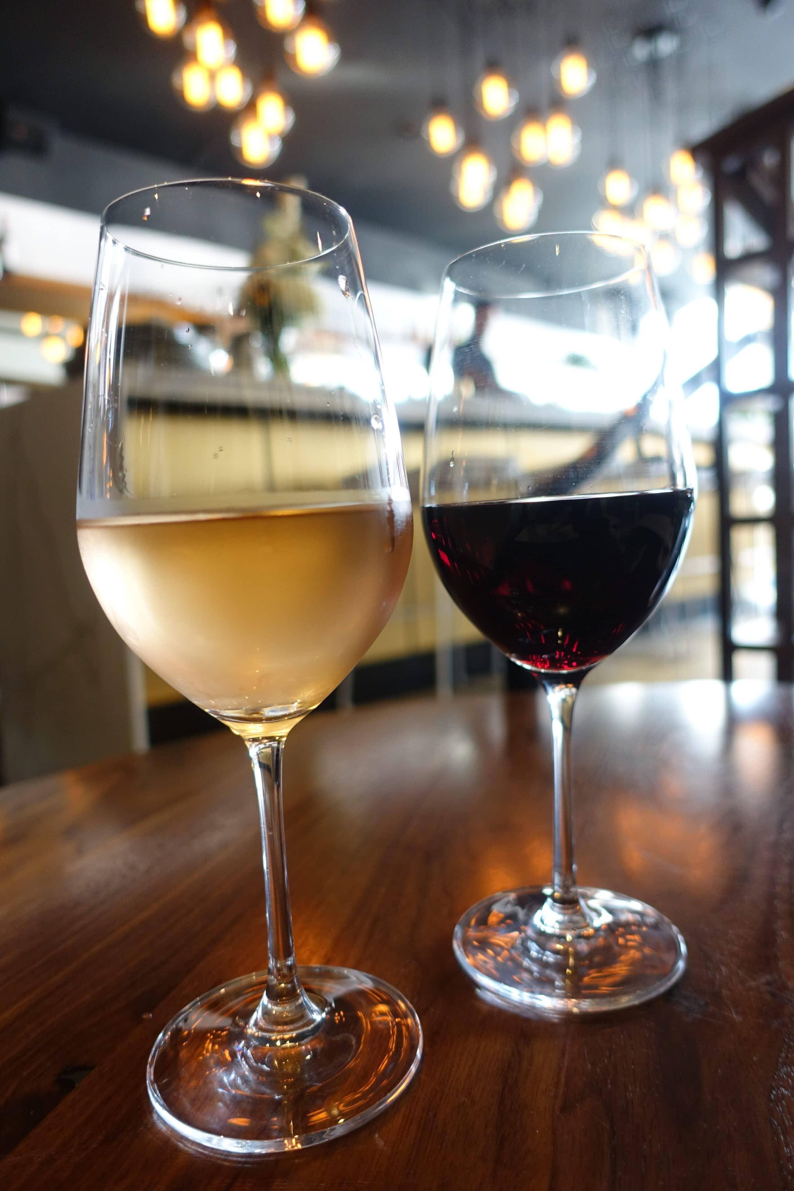 Wine - Rahi, NYC