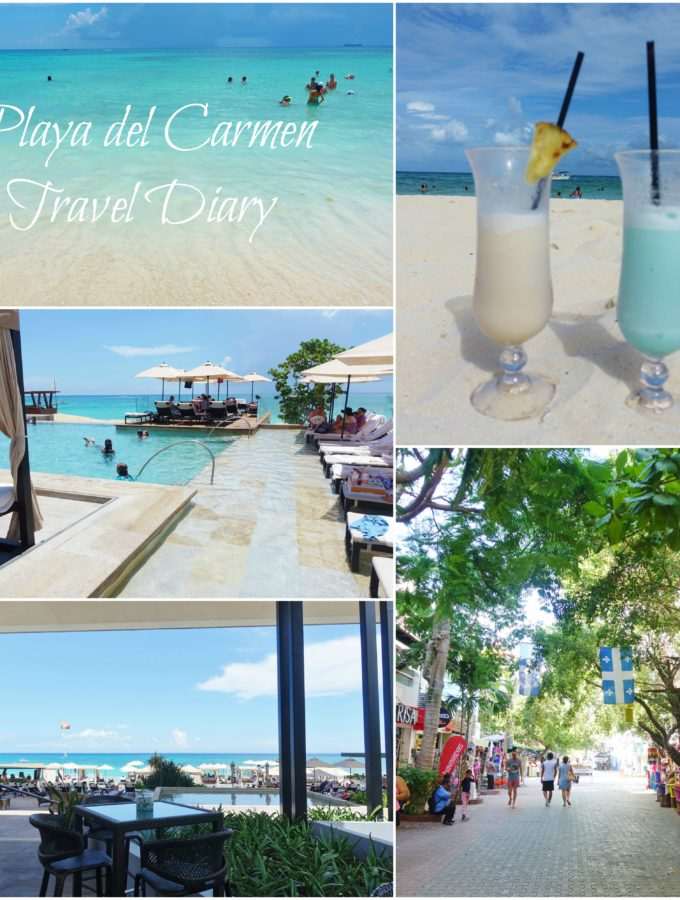 What to Do, Where to Stay in Playa del Carmen?