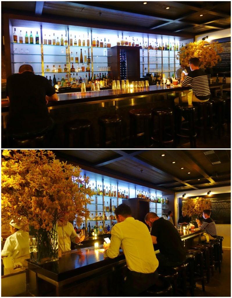 Bar - The Mercer Kitchen, NYC