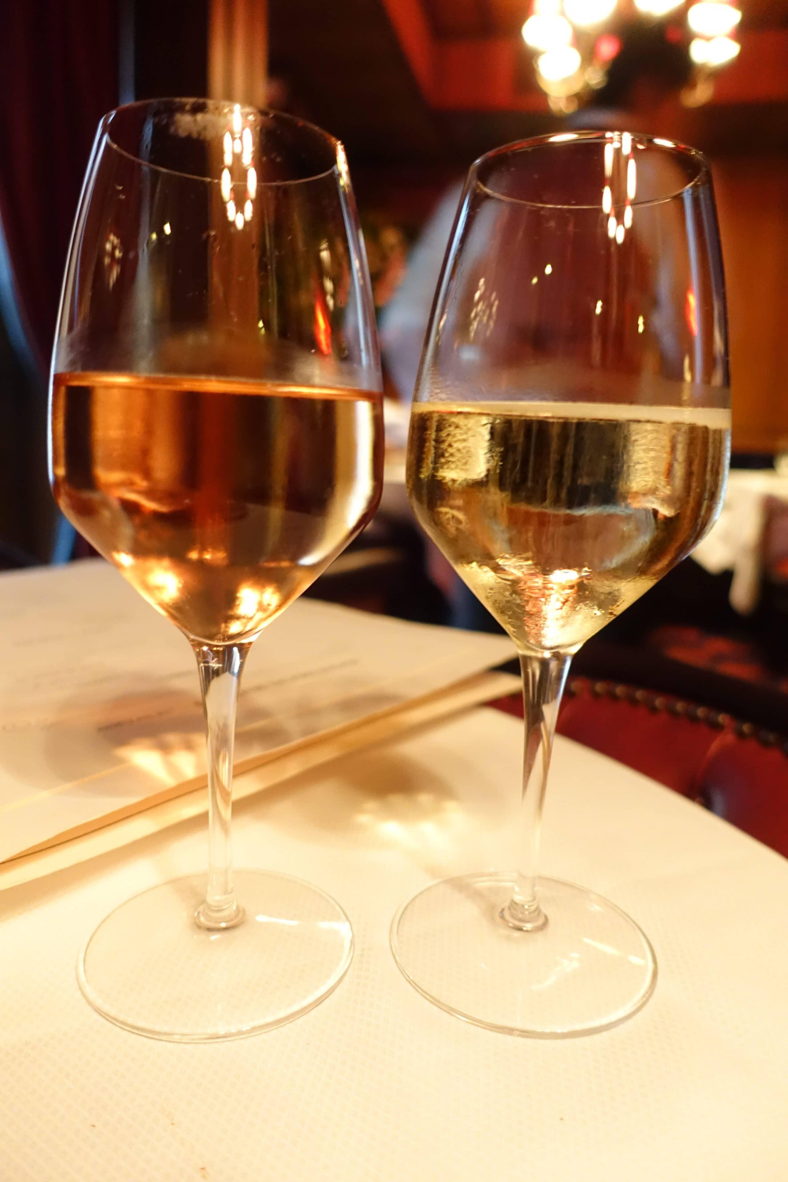 Wine - Carbone NYC