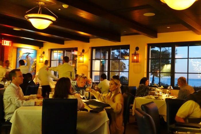 Mastro's Ocean Club - Newport Beach, CA (46)