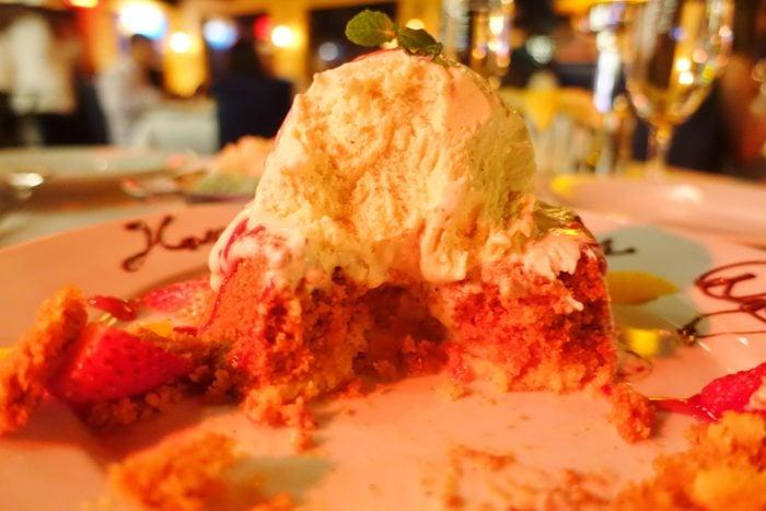 Butter Cake - Mastro's Ocean Club - Newport Beach, CA (89)