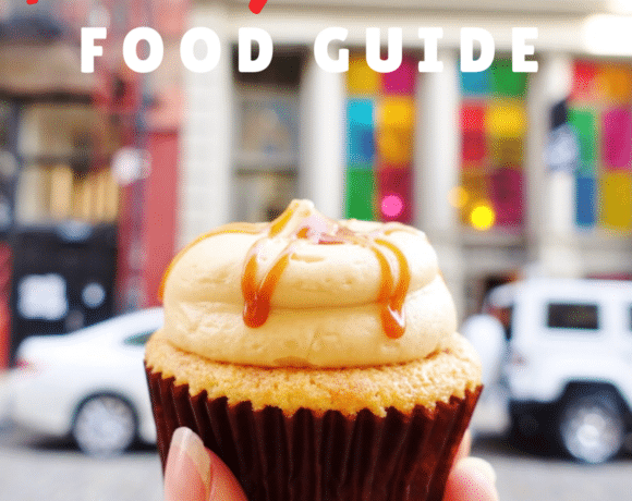 Food & Travel | Honey, Whats Cooking