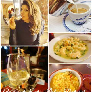 Lisbon, Portugal : Where to Eat?