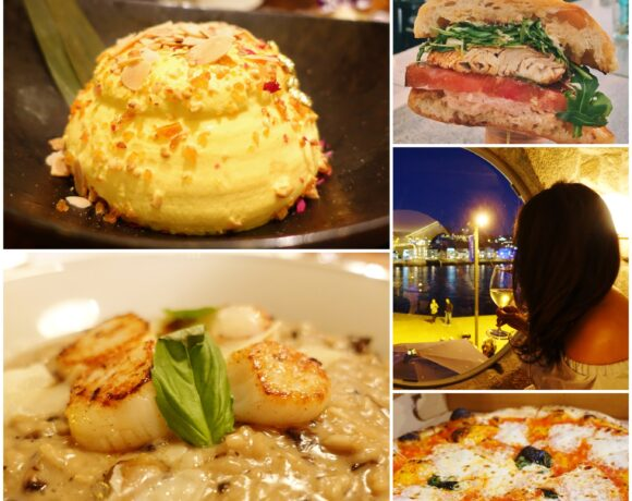 15 Best Things I Ate in 2018