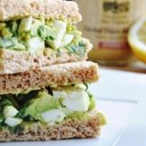 Sandwiches/Wraps